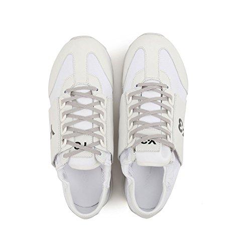 Adidas Donna Y-3 Rhita Sport Bianco Ba7857
