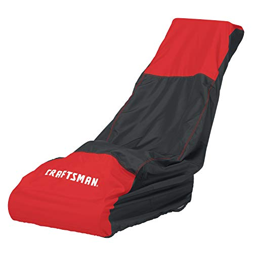 Craftsman Walk Behind Mower Cover product image