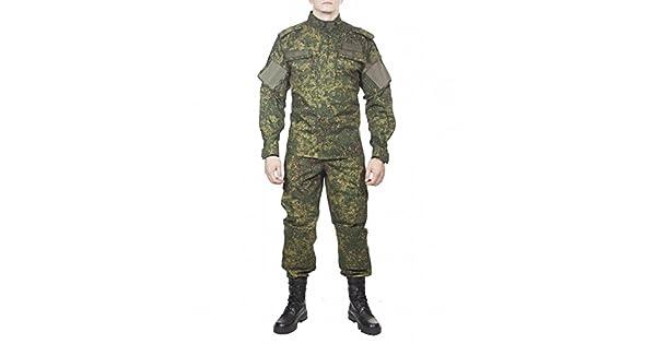 Amazon.com: Magellan - Traje de verano militar ruso VKBO ...