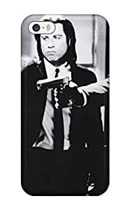 Iphone 5/5s Case Slim [ultra Fit] Samuel L Jackson Protective Case Cover