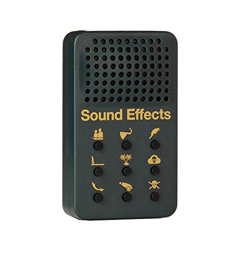 NPW-USA Sound Effects Pirate Machine by NPW (Image #2)