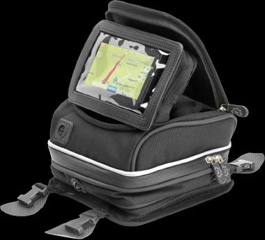 Firstgear Laguna Mini GPS Tank Bag FG-907