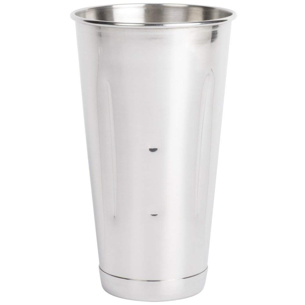 TableTop King 30 oz. Stainless Steel Malt Cup