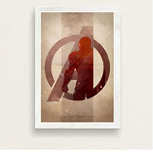 The Avengers Superheroes Movie Comics Hulk Iron Man ...