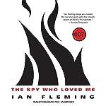 The Spy Who Loved Me: James Bond, Book 10 | Ian Fleming