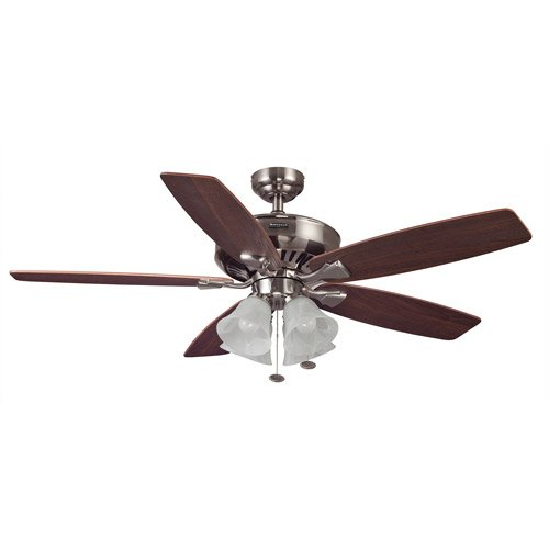 Honeywell Hamilton Quick 2 hang Ceiling Fan