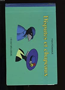 """Afficher """"Corbelle et Corbillo<br /> Disputes et chapeaux"""""""