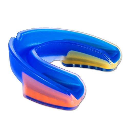 Anti Snoring Solution Mouth Guard - Snore Reducing Aids Mouth Tray Anti Snoring Devices,Medical Dental Doctor Sleep Apnea Mouth Guard for Women Men Mouthguard, Flavored Braces Dry Mouthguard by GIOHOS