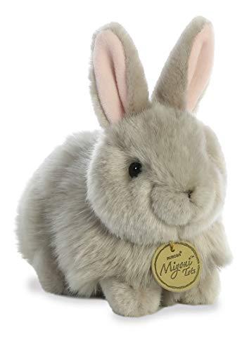 (Angora Bunny Grey)