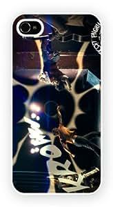 Scott Pilgrim Vs The World iPhone 5 Case