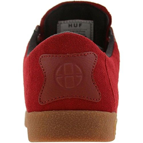 Huf Hufnagel Pro (rød / Gum)
