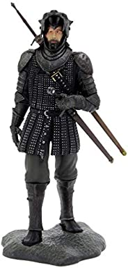 Action figure - game of thrones - the hound