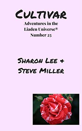 Cultivar (Adventures in the Liaden Universe Book 25)