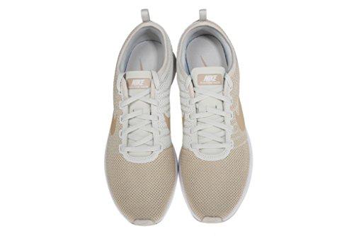 Nike  918227-200, Herren Sneaker Beige beige Beige