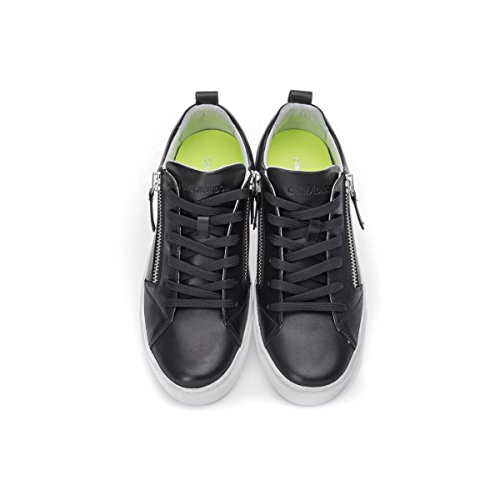 Crime 1124SKS1 Sneakers Uomo Black 42