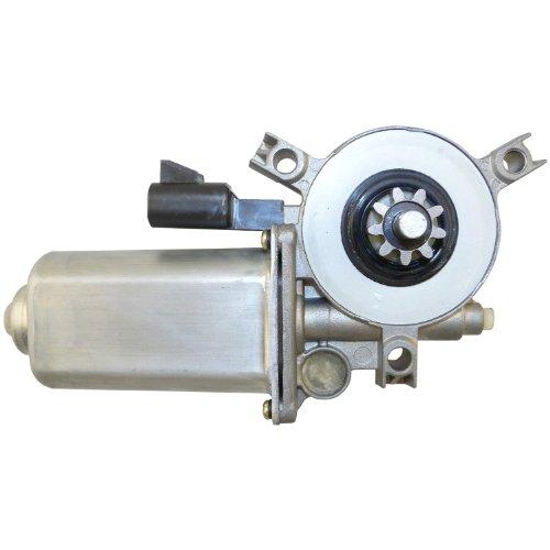 opar 1AMWM82371 Power Window Motor ()