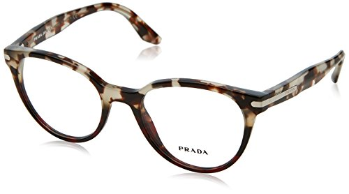 Prada Men's PR 07TV Eyeglasses 50mm -