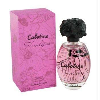 Cabotine Floralisme by Parfums Gres Eau De Toilette Spray 3.4 oz for Women