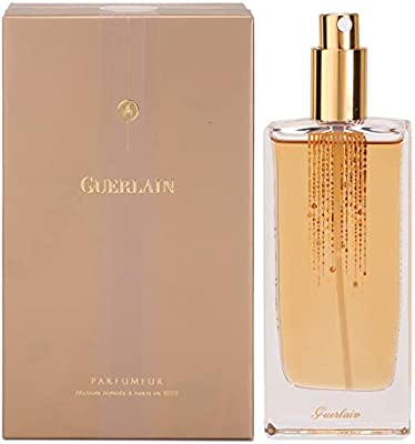 Women Eau Bois Songe Guerlain De D'un For D'ete Parfum75ml By oCrdxWeB