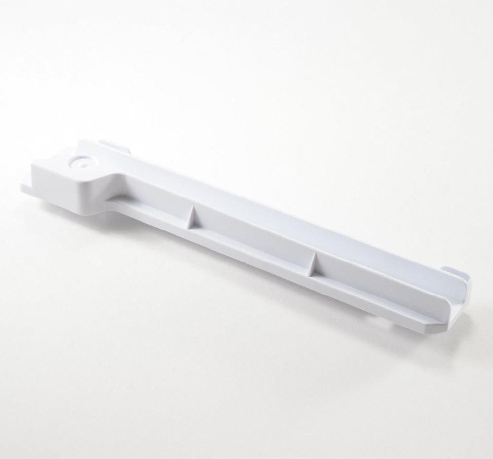 Bosch 00445985 Refrigerator Drawer Slide Rail Genuine Original Equipment Manufacturer (OEM) Part