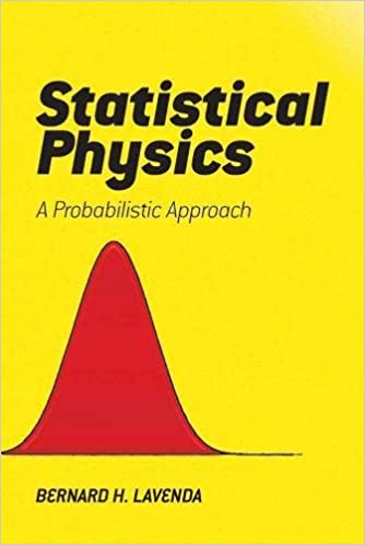 Statistical physics a probabilistic approach dover books on statistical physics a probabilistic approach dover books on physics reprint edition fandeluxe Choice Image
