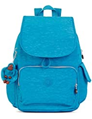 Kipling Ravier Medium Backpack Polaris Blue
