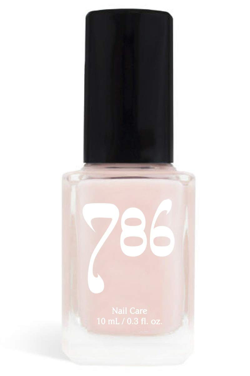 786 Cosmetics - Deep Nutrition Nail Treatment, Strengthens Nails, For Weak Nails, Makes Nails Appear Healthier and Stronger, Nourishes Nails, Makes For Healthier Nails by 786
