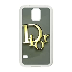 Happy Dior design fashion cell phone case for samsung galaxy s5