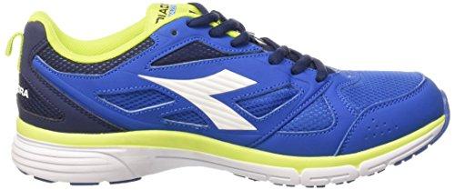 Zapatos grises Diadora Jazzy para hombre SE6CmqAY9
