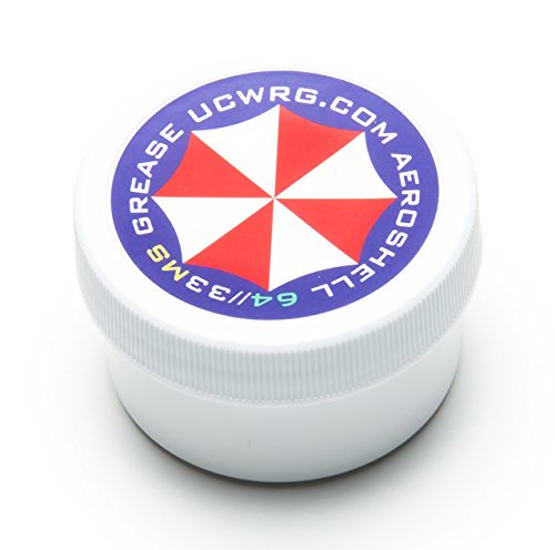 AeroShell 33MS / 64 Grease 1.4 oz by Umbrella Corporation
