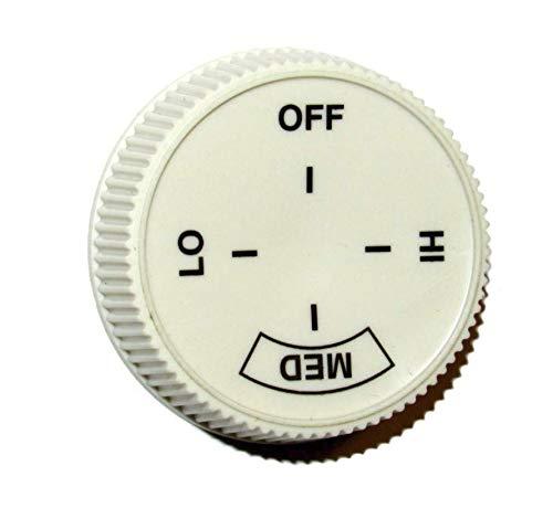 Baseboard Heater Thermostat Temperature Control Knob Marley Fahrenheat Dayton Qmark Berko