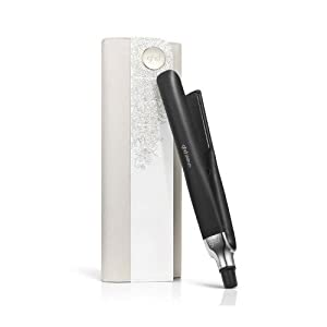 GHD Platinum Professional Styler Black Hair Straightener - 400 gr