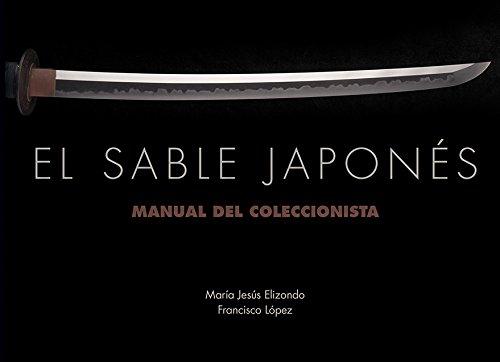 Descargar Libro El Sable Japonés Francisco López L.