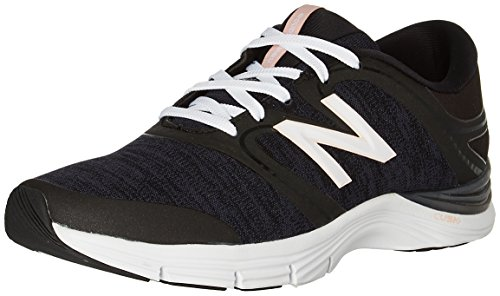 New Balance WX711BH Womens Blue Shoes Black/Heather UXohppZ