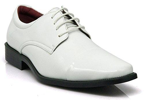 Lace Up Dress Shoes