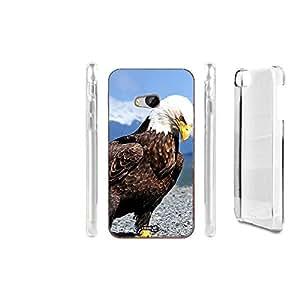 FUNDA CARCASA AQUILA REALE CIELO PARA HTC ONE M9