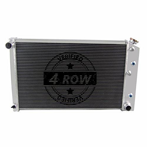 gmc 4 row radiator - 3