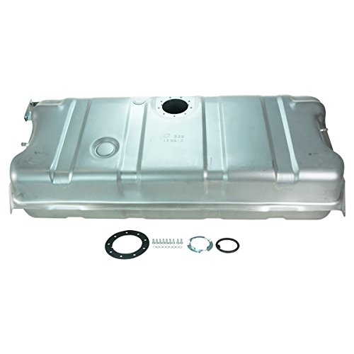Fuel Gas Tank 20 Gallon Gal for 70-74 Chevy Corvette