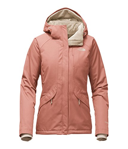 1cbda3a4e3d6 The North Face womens INLUX INSULATED JACKET ...