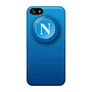 WXf11687OzUT Cases Covers Napoli Iphone 5/5s Protective Cases