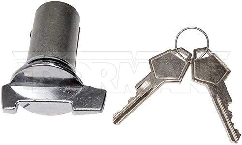 Dorman 989-016 Ignition Lock Cylinder for Select Models
