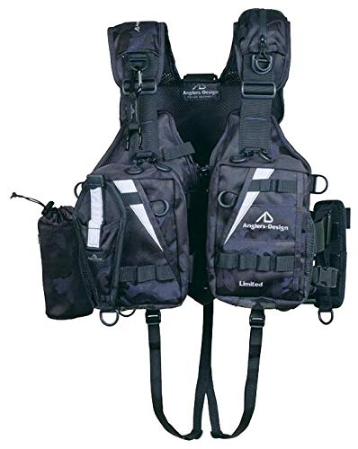 低価格の アングラーズデザイン(Anglers Design) Design) B07L46HM1M ADF-04 ADF-04 エクストリームⅢ ネイビーリミテッド B07L46HM1M, 上九一色村:08e18250 --- a0267596.xsph.ru