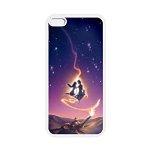 "Custom Jasmine and Aladdin phone Case Cove For Apple Iphone6/Plus5.5"" screen Cases JWH9195158"