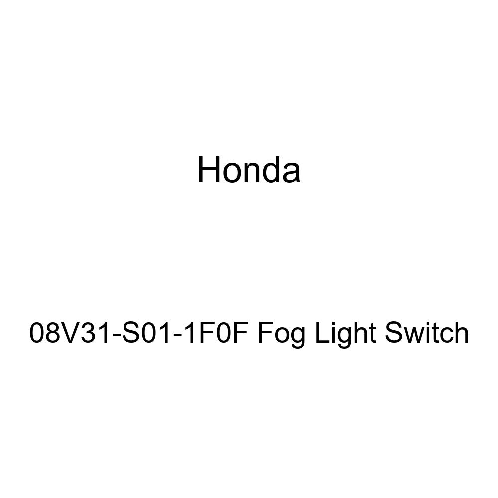 Genuine Honda 08V31-S01-1F0F Fog Light Switch