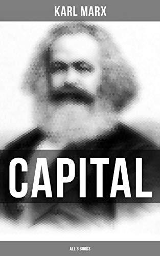 CAPITAL (All 3 Books) (English Edition)
