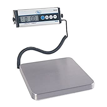 amazon com yamato pb 200 digital hands free 12 lb pizza scale