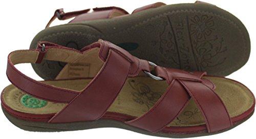 91565 Reflexan Slingbacks Leather Women's 05 zqUxB