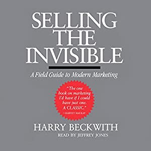 Selling the Invisible Audiobook