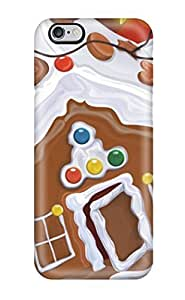 6 Plus Scratch-proof Protection Case Cover For Iphone/ Hot Christmas 0 Phone Case