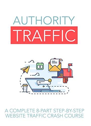 Authority Traffic (Best Web Traffic Generator)